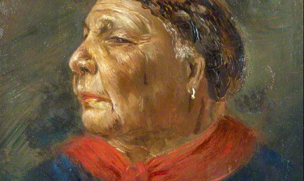 Wild Woman: Mary Seacole